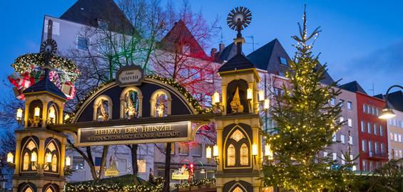 Weihnachtsmarkt Köln Eröffnung 2019.Weihnachtsmarkt In Der Altstadt Koeln De