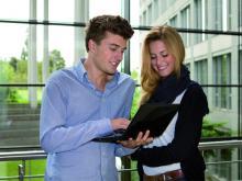 Die Mastermap soll bei der Suche nach dem richtigen Masterstudiengang helfen. (Foto: Einstieg GmbH)