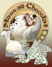 """Maus au Chocolat"" heißt die neuste Attraktion im Phantasialand. (Bild: Phantasialand)"