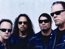 "Neues Album - neue Tour: Mit ""Death Magnetic"" rocken Metallica die Lanxess Arena. (Foto: Anton Corbijn)"