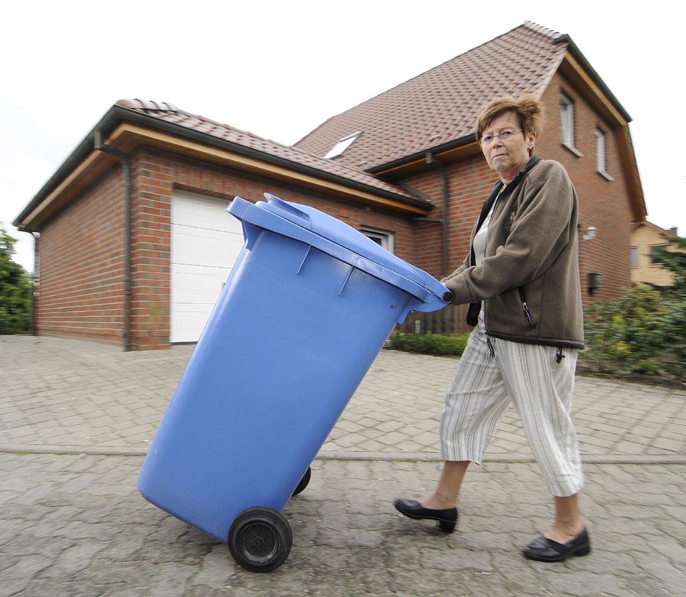 Müllabfuhr Köln Termine