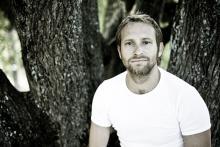 """Gregor Meyle: veröffentlichte vor kurzem sein drittes Album """"Meylenweit""""."""