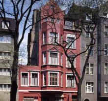 Wohnen in Köln wird immer teurer, wie hier in der Südstadt. (Foto: Bilderbuch Köln; www.bilderbuch-koeln.de)