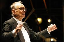Ennio Morricone: 85 Jahre alt, 50 Jahre Komponistenkarriere.