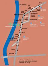 Drei Kilometer Festmeile Grafik: muelheimernacht.de