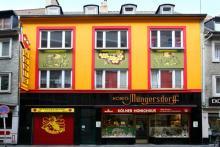 Geschäft mit über 160-jähriger Tradition: Honig Müngersdorff (Foto: Sebastian A. Reichert)