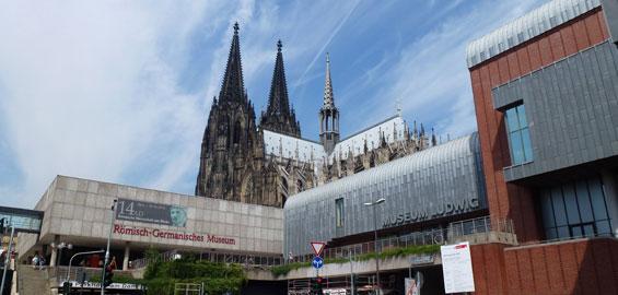 Austellungen Köln