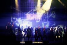 """Musical Rocks!"" startet am 31. Dezember im Musical Dome. (Foto: Veranstalter)"