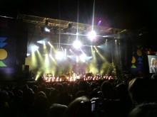 Music Unlimited: The Killers am Dom (Foto: Fabian Radix)