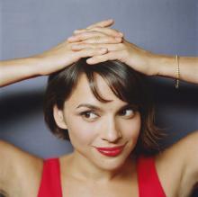 """Eine feinere Balance zwischen Schönheit und Rauheit gibt es auf ihrem neuen Album """"The Fall"""" zu hören.(Foto: www.mlk.com)"""