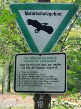 Durch Kölns Grün: Der Kölnpfad führt durch mehrere Naturschutzgebiete. (Foto: SueSchi/pixelio.de