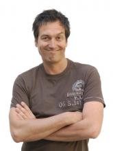 Präsentiert den deutschen Comedypreis: Dieter Nuhr.