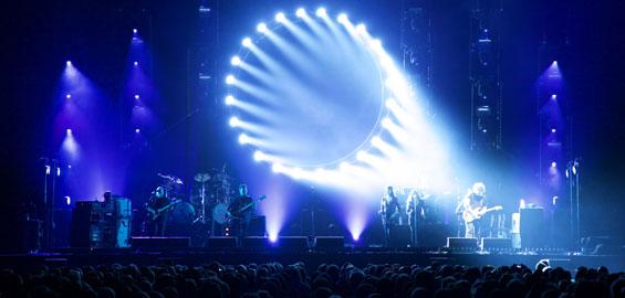 The Australian Pink Floyd Show Koelnde
