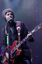 Nach 15 Jahren Britrock ruhig geworden: Oasis aus Manchester (Foto:ddp)