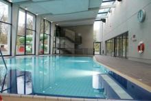 Schwimmbad Köln Ossendorf
