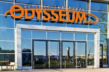 Köln Odysseum Anfahrt