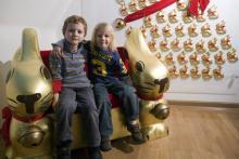 Kinderspaß in den Osterferien (Foto:Hydra Production/Schokoladenmuseum)