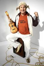 Otto Waalkes: seit fast 40 Jahren im Komikergeschäft. (Foto: Peter Hoennemann)