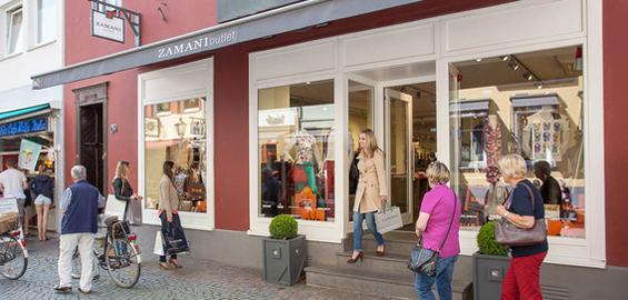 öffnungszeiten Outlet Bad Münstereifel