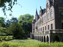 Schloss Paffendorf (Foto: Robot Monk)