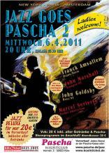 (Flyer: Pascha)