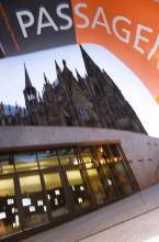 Die Passagen biten wieder spannende Eindrücke in die Welt der Architektur, Kunst und Desings. (Foto: Veranstalter)