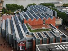 Die Kölner Philharmonie Steuerverschwendung statt nachhaltiger Sanierung (Bild: bilderbuch-koeln.de)