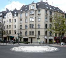 Ein Spitzendeckchen für den Kreisel (Foto:osa – office for subversive architecture )