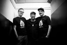 40 Poetry Slamer kämpfen am 2. Oktober um den NRW Meisterschaftstitel.