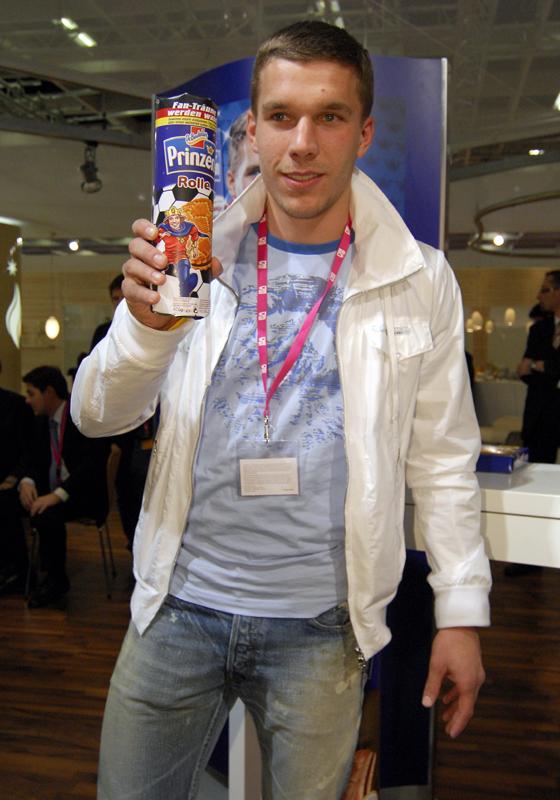 Prinz Poldi