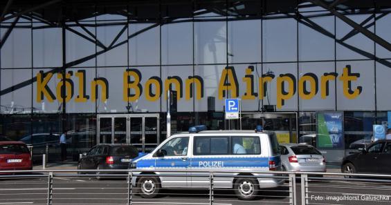 Köln Hbf Gesperrt Heute
