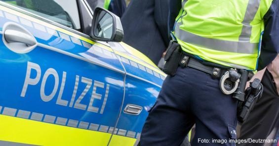 Kölner Polizei