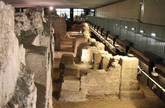 praetorium 565
