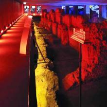 Kölns Jahrtausendausgrabung: Das Prätorium
