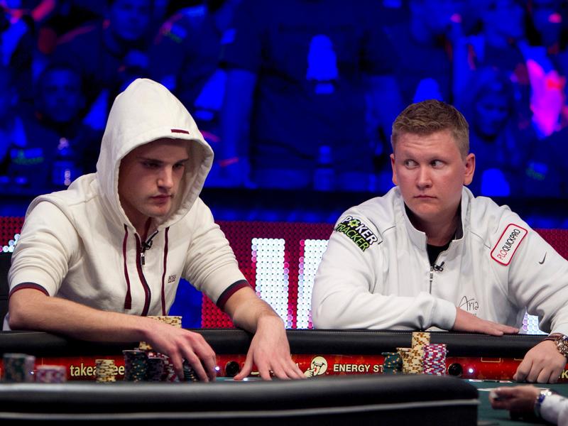 Pokern In Köln