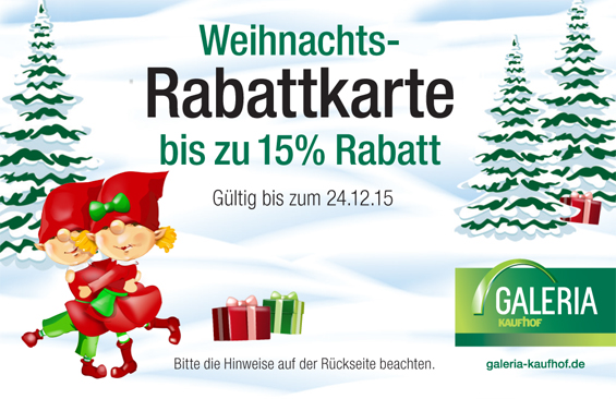 Kaufhof Payback Coupon Online
