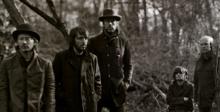 Radiohead: Seit 16 Jahren sind die fünf gemeinsam unterwegs.