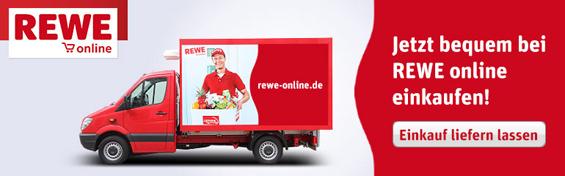Bequemer Einkaufen mit dem Lieferservice von REWE  koeln.de