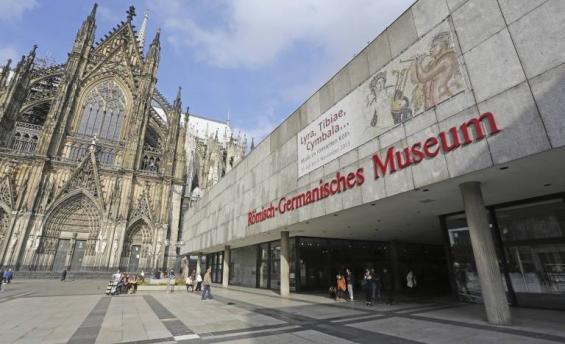 Museum Köln Neumarkt