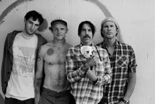 Die Red Hot Chili Peppers haben sich zur Livepremiere ihres neuen Albums für Köln entschieden. (Foto: Clara Balzary)