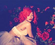 US-Superstar Rihanna kommt 2011 nach Köln (Foto: MLK)
