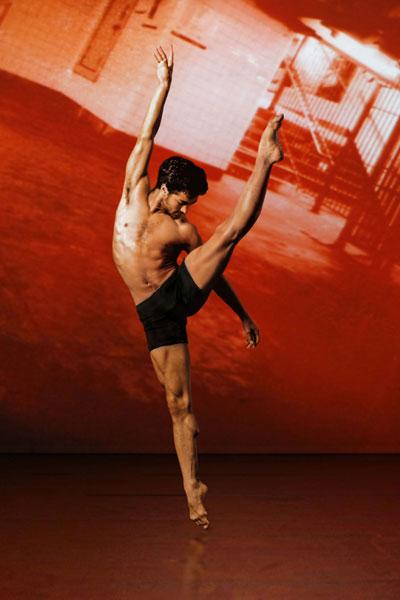 Ballet Köln