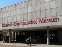 Eine Zeitreise in die Vergangenheit: Das Römisch-Germanische-Museum beherbergt Kölner Altertümer. (Foto: Helmut Löwe)