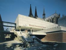 """""""Kinder im römischen Köln"""" Sonderführung zum Köln Tag im Römisch-Germanischen-Museum"""