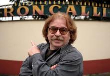 """Roncalli-Direktor Bernhard Paul """"... alle haben ihren Spaß dabei."""" (Bild: ddp)"""