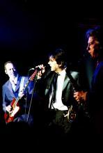 Musik- und Modetrendsetter: Bryan Ferry und Roxy Music