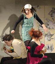 Theater am Sachsenring: Alles für Kulturbegeisterte