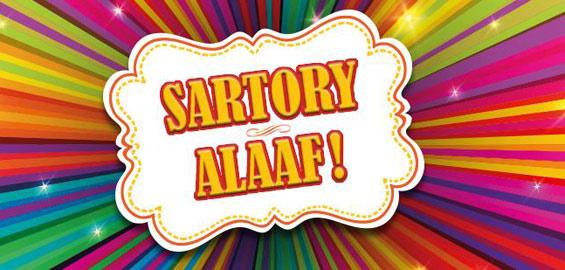Sartory Alaaf