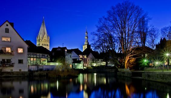 Foto: Tourist-Information Soest