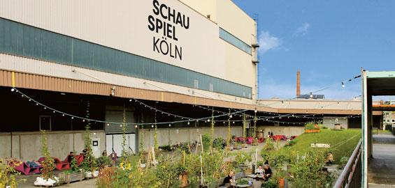 Depot Schauspiel Köln